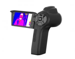 手持式体温筛查热像仪