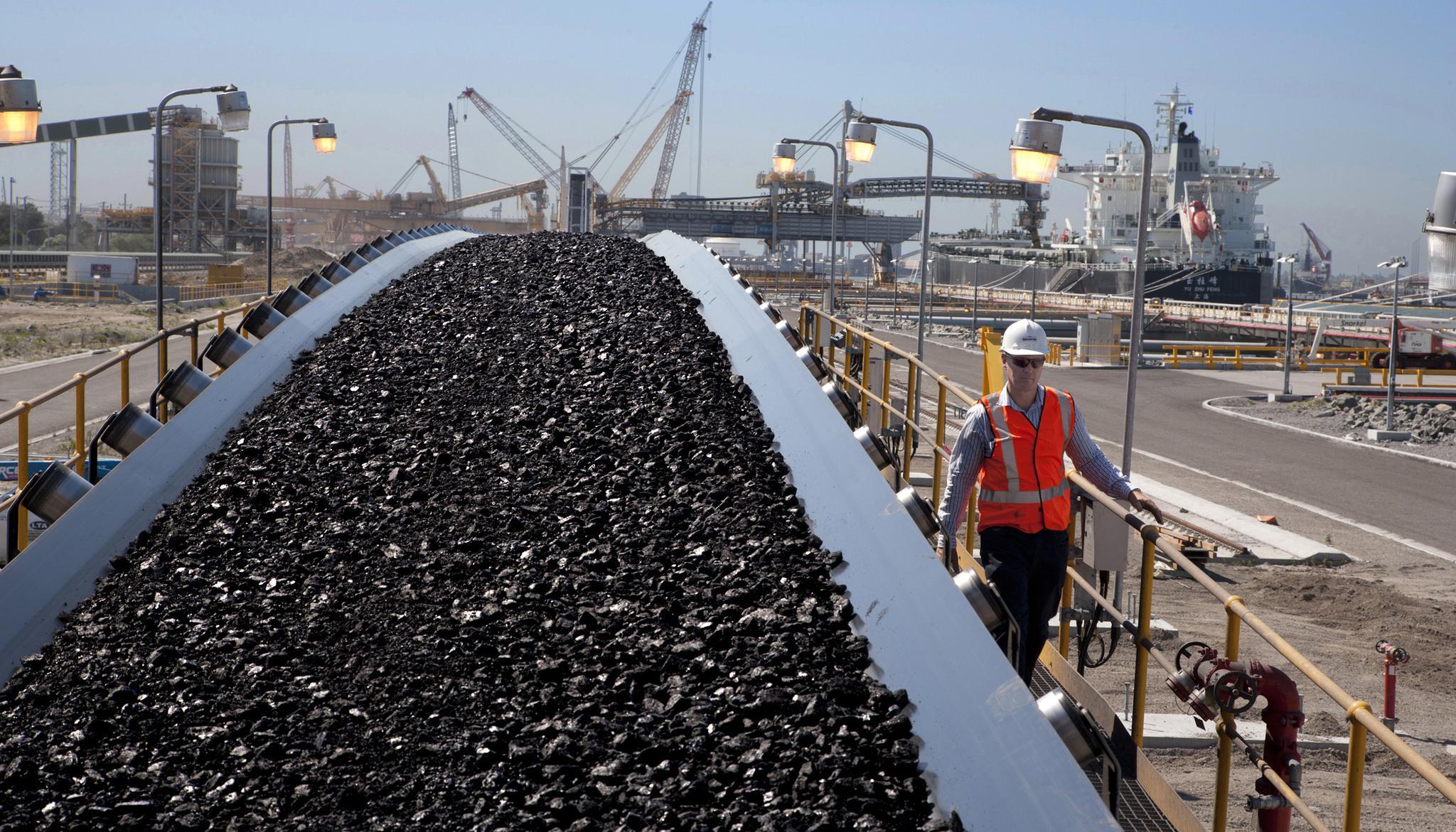 红外应用|红外热像仪为煤矿安全生产提供保障